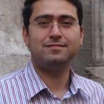 Bijan Rouhani