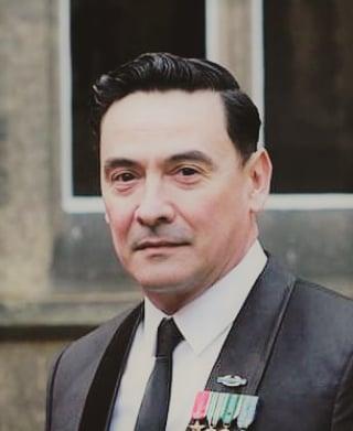 Michael Delacruz